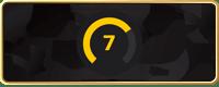 Аккаунт фейсит 7 уровень